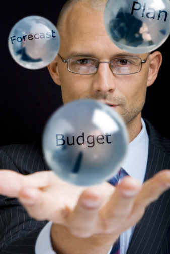 Planning, Budgeting and Forecasting