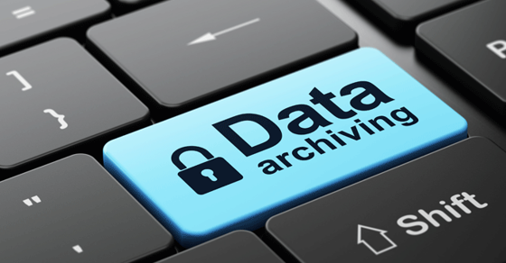 clear insight archiving