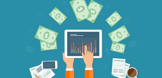 Budgeting Maestro - 3 Reasons Rolling Forecasts Can Drive Real ROI