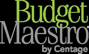 Budget Maestro BM by centage