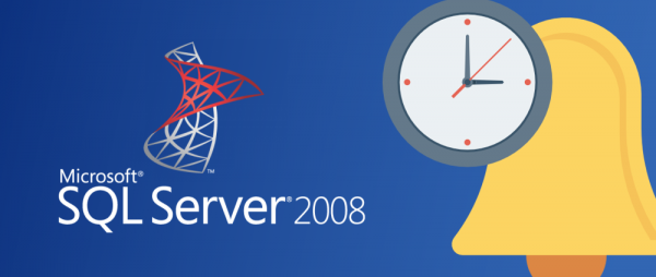 Microsoft SQL Server 2008 support for IBM Clarity