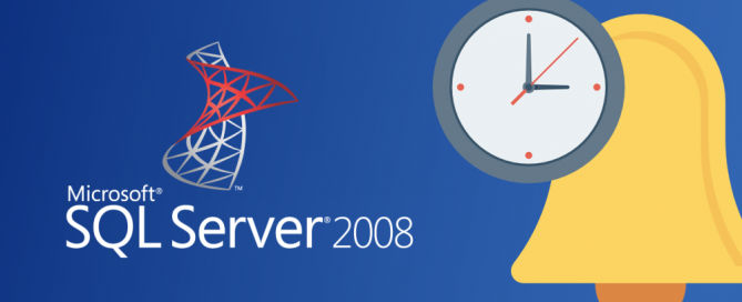 Microsoft SQL Server 2008 support for IBM Clarity